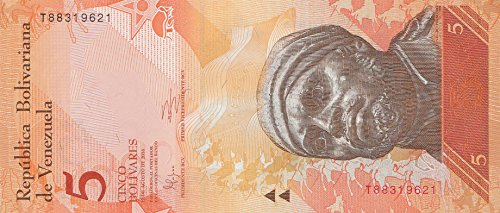 venezuela-pick-nr-89f-bankfrisch-i-2014-5-bolivares-gurteltiere-banknoten-fur-sammler
