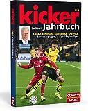 Kicker Fußball-Jahrbuch 2019 - Hardy Hasselbruch