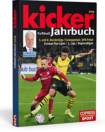 Kicker...