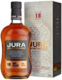 Jura 18 Years Old Travel Exclusive mit Geschenkverpackung Whisky (1 x 0.7 l)