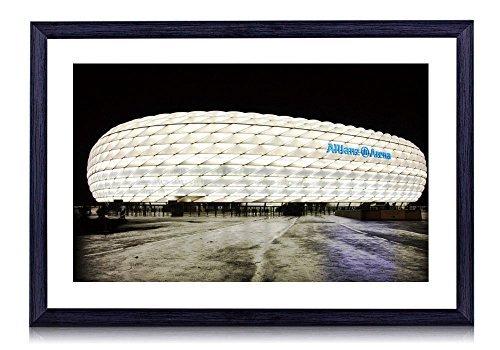 allianz-arena-stadium-diseno-de-madera-de-color-negro-con-marco-para-la-pared-16-x-12-pulgadas