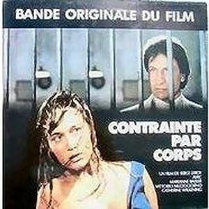 Olivier Meston -  Contrainte Par Corps