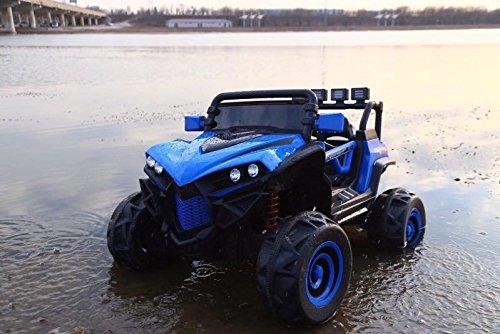 Buggy ATAA 800XR Lux 2 plazas - Azul