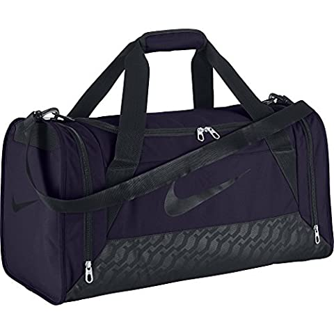 Nike Women's Brasilia Duffel S Bag - Red, One
