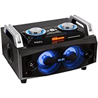 Ibiza Sound SPLBOX120 - Sistema multimedia Soundbox, 120W