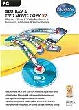 Produkt-Bild: creetix Blu-ray & DVD Movie Copy X2 [Download]