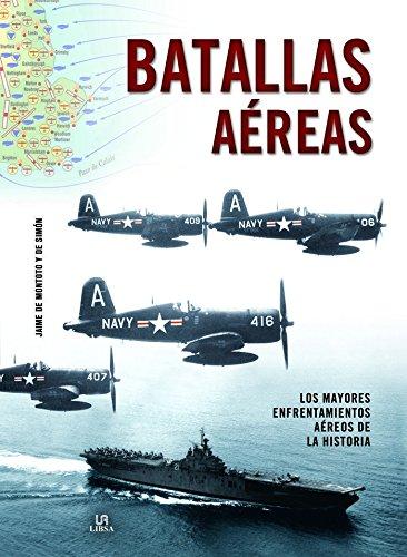 Batallas Aéreas (Grandes Batallas)