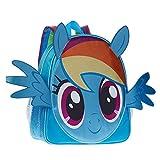 Karactermania My Little Pony Rainbow Mochila Infantil, 30 cm, Azul