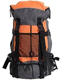 Brubaker vancouver sport sac à dos de randonnée 50 l en 5 couleurs