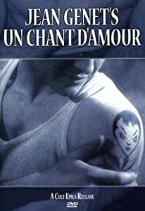Jean Genet's Un Chant D'Amour [Import USA Zone 1]