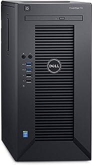 DELL T30-E3-1225V3 Processor, 8 GB Memory, 1 TB HDD, 1 Year Warranty