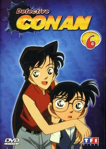 Détective Conan - Vol. 6