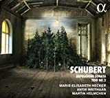 Schubert: Klaviertrio D. 929 / Arpeggione D. 821