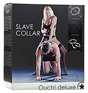 Ouch! Deluxe Ouch! Deluxe - Collier Esclave