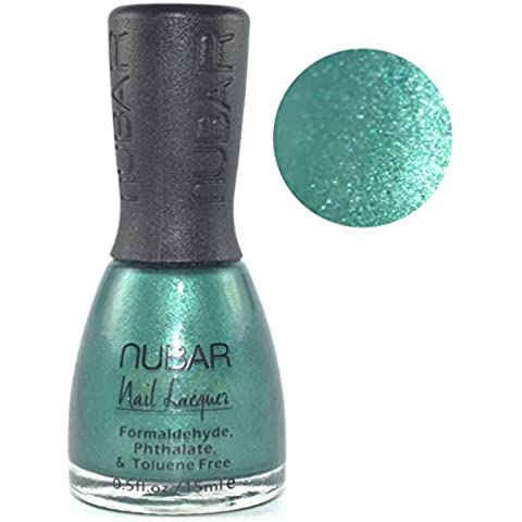 Nubar Royal Gems Collection - Emerald (NRG4) by Nubar Lacquer by Nubar Lacquer