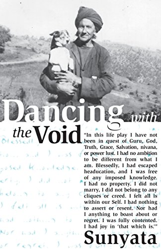 Dancing with the Void: The Innerstandings of a Rare-born Mystic (English Edition)