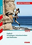 Abitur-Training - Englisch Methoden Oberstufe