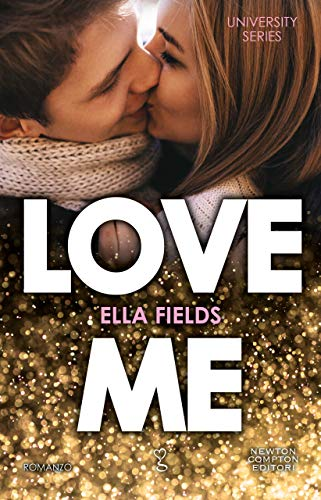 Love me di [Fields, Ella]