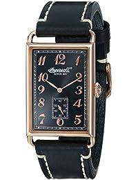 Ingersoll Herren-Armbanduhr INQ005BKRS