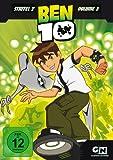Ben 10 - Staffel 2/Vol. 3 [Edizione: Germania]
