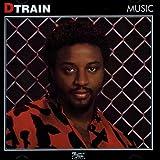 Songtexte von D Train - Music
