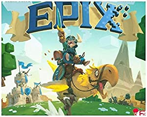Inconnu Ferti Games-Juego de Estrategia, epix