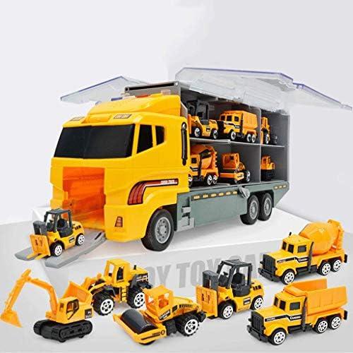 Cr Avec Transport Ap 6 Mini Set Camion Car Voitures EYWD2HIe9b