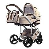 Knorr-Baby 35000-2 Kinderwagen Noxxter