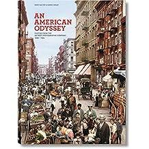 An American Odissey [Idioma Inglés]