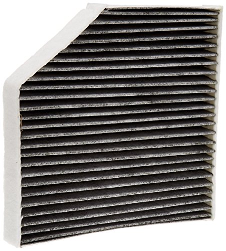 STELLOX 71-10535-SX Filter, Innenraumluft (Filtron Ersatzteile)