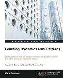 Learning Dynamics NAV Patterns by Mark Brummel (2015-10-01)