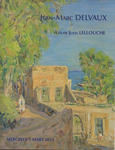 vente Atelier JULES LELLOUCHE (1903 - 1963)