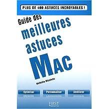 GUIDE MEILLEURES ASTUCES MAC