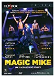 Magic Mike [DVD] [Region 2] (English audio) by Matt Bomer