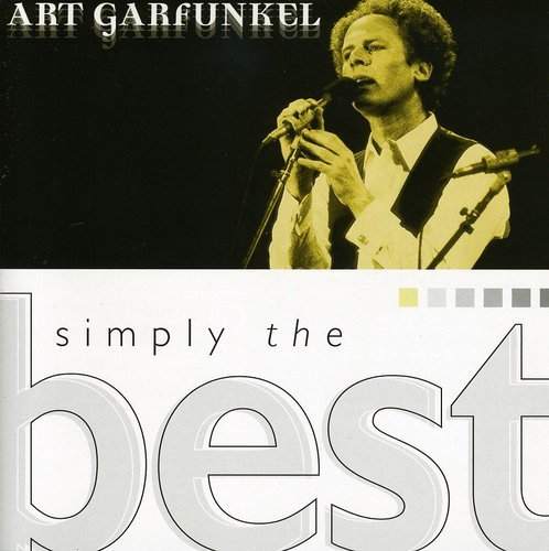 the-best-of-art-garfunkel