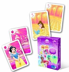 Desconocido Disney - Juego de Cartas Importado