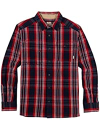 Burton - Chemise Ml Mill Homme - Taille:one Size