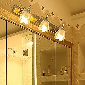 spiegellampen, Europäischen Plato Continental LED-Spiegel Leuchten ...