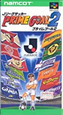 J.League Soccer: Prime Goal 2 Nintendo Super Famicom [Import Japan]
