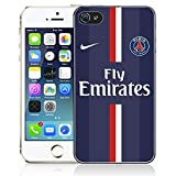 Coque iPhone 6/6S PSG Fly Emirates