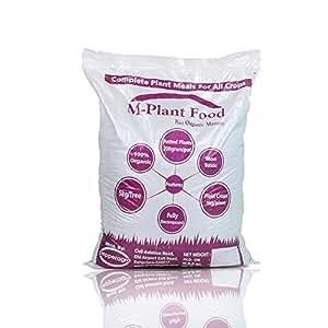 M-Plant Food Organic Manure Compost Rose Mix, 950gm