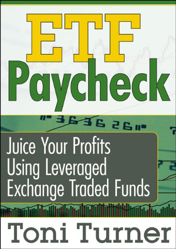 Bild von ETF Paycheck: Juice Your Profits Using Leveraged Exchange Traded Funds