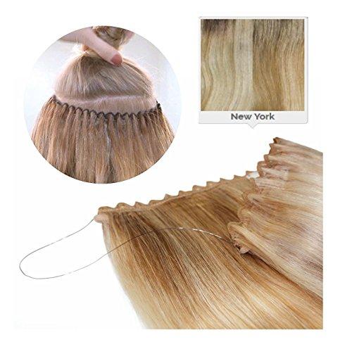 Balmain Hair Dress Memory Hair New York 45 cm