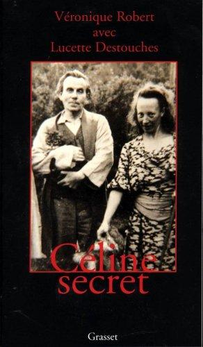 Céline secret par Véronique Robert