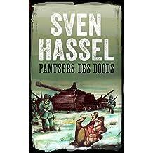 Pantsers des Doods: Nederlandse editie  (Sven Hassel Serie over de Tweede Wereldoorlog)