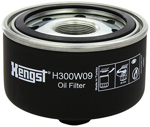 hengst-h300w09-olfilter