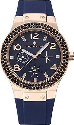 Timothy Stone collection FAÇON SPORT - reloj mujer de cuartzo