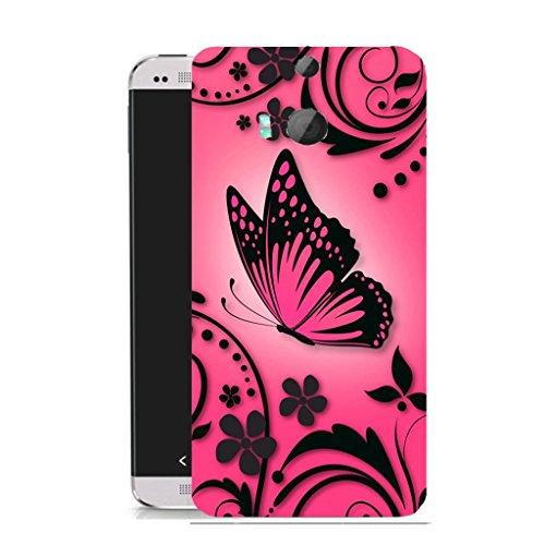 lotties-moderne-beaut-coque-etui-pour-m8-pink-caress