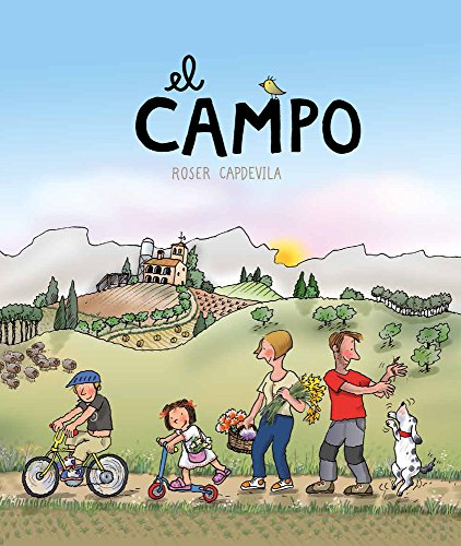 El Campo (Descubre) por Roser Capdevila i Valls