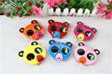 #5: Shararat Colorful Foldable Sunglasses For Kids Birthday Party Return Gift (Pack Of 12)